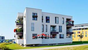 Pronájem bytu 2+kk, 58m² + 2 garážové stání - HK - Třebeš