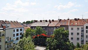 Prodej bytu 2+1( 56m²) - Hradec Králové, Okružní ul.