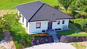 Prodej novostavby RD 775 m2- Býšť