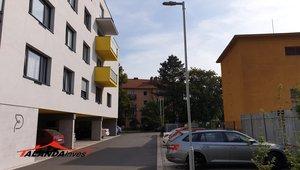 Pronájej, PARKOVACÍ STÁNÍ - Pardubice - Zelené Předměstí