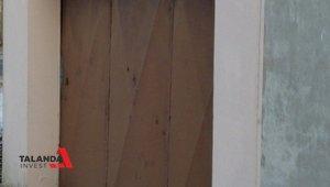 Prodáme zděnou rohovou garáž v osobním vlastnictví na sídlišti DUKLA v Ústí nad Orlicí, 22m² - Ústí nad Orlicí - sídliště DUKLA - katastrální území Hylváty