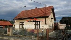 Prodej, Rodinné domy, Nový Bydžov - Sloupno