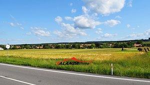 Prodej komerčního pozemku Holice 8945 m2