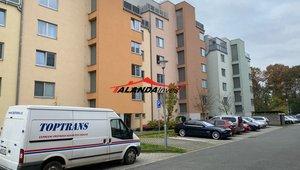Pronájem, Byt 1+kk, 33 m² - Pardubice - Trnová