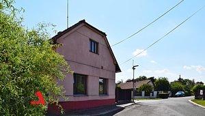 Prodej RD Holice (361 m2)
