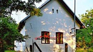 Prodej rodinného domu (793 m²) - Záhornice - Poušť