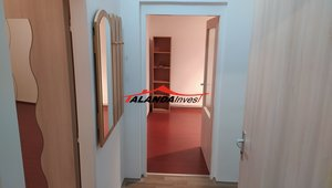 Pronájem bytu 3+kk, 59 m², Pardubice