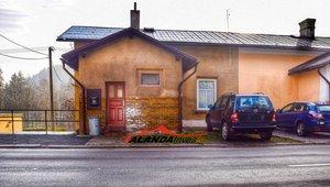Prodej RD Trutnov - Poříčí