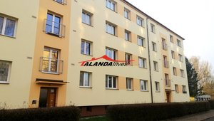 Prodej bytu 3+1 v osobním vlastnictví po celkové rekonstrukci , byt se nachází ve zděném domě , výměra cca 67m² - Ústí nad Orlicí  sídliště Dukla