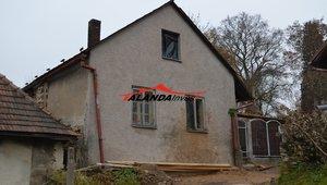 Prodej, Rodinné domy, 2+1, 353m² - Chrast