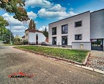 Pronájem, byty 1+kk  pro náročné v pasivním domě, Pardubice