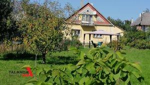 Prodáme rodinný dům, rekonstrukce části domu proběhla v roce 2019-2020, zastavěná plocha a nádvoří 131 m² , zahrada 854 m²- Rohozná u Poličky, nedaleko Svitav i Poličky