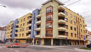 Pronájem, Komerční prostory, 112m² - Pardubice - Zelené Předměstí