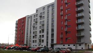 Pronájem, Byty 1+kk, 40m² - Pardubice