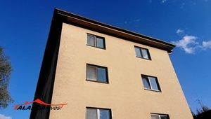 Pronajmeme byt  2+1, cihlový bytový dům na sídlišti Dukla v Ústí nad Orlicí