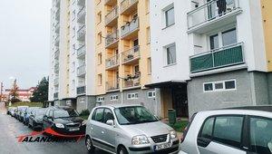 Družstevní 1+1, 42m² - Trutnov - Horní Staré Město