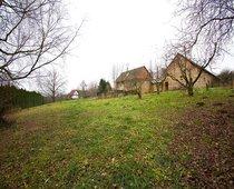 Prodej pozemku pro bydlení, 1.500 m² - Janov