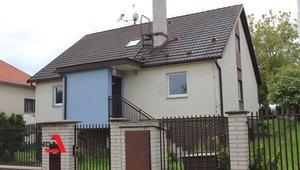 Prodej rodinného domu 5+kk, Praha -západ , 598m2 pozemek