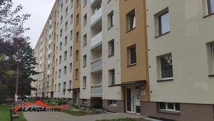 Pronájem, Bytu 1+1, 34m² - Ústí nad Orlicí