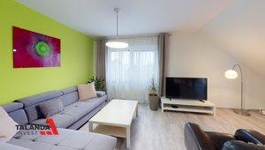 Prodej, Byty 3+kk, 104m² - Hradec Králové - Pouchov