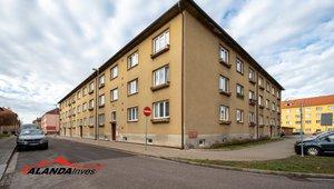 Prodej bytu 2+1, 55m² - Pardubice - Zelené Předměstí