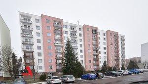Prodej, Bytu 3+1, 71m² - Rychnov nad Kněžnou