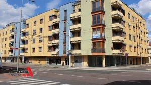 Pronájem bytu 2+kk, 65m2, parkovací místo