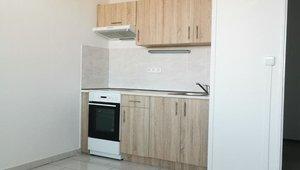 Pronájem bytu 2+kk s lodžií, 51m² - Hradec Králové, Jana Masaryka