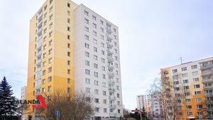 Prodej bytu 3+1, OV, 75m2, Studánka