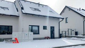 Prodej rodinného domku  - Pardubice - Opočínek