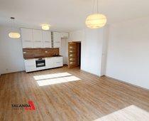 Pronájem bytu  2+kk, 58m² - Pardubice, Kašparova ulice