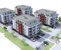 Prodej, Byty 1+kk s terasou, 49 m², Dašice