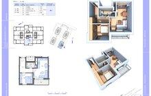 dům C typ 1 - 2+kk