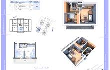 dům D typ 8 - 2+kk