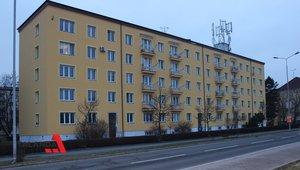 Pronájem bytu 3+1, OV, 63m2