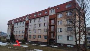 Pronájem, Bytu 1+1, 38m² - Dlouhoňovice