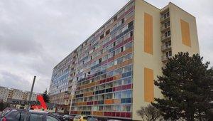Pronájem, Bytu 1+kk, 35m² - Hradec Králové