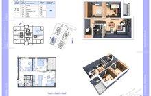 dům D typ 6 - 3+kk