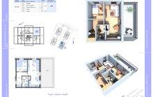 dům C typ 11 2+kk s terasou
