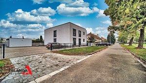 Pronájem, byt 2+kk  v pasivním domě, Pardubice