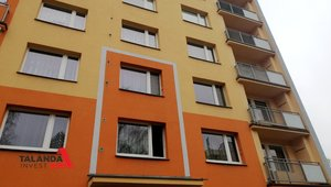 Prodáme družstevní byt  3+1 s balkónem, o výměře 66,64 m², byt se nachází na žádaném sídlišti Štěpnice - Ústí nad Orlicí