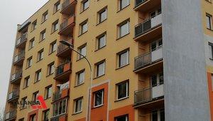 Nabízíme ke koupi pěkný družstevní byt  3+1 s balkónem, o výměře 66,64 m², byt se nachází na žádaném sídlišti Štěpnice - Ústí nad Orlicí