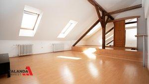 Pronájem, Byty 2+1, 90m² - Pardubice - Zelené Předměstí