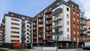 Pronájem, Byty 2+kk, 57m² - Pardubice - Zelené Předměstí