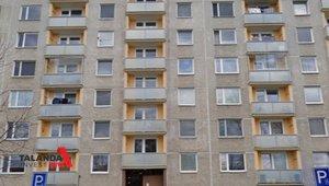 Pronájem bytu 1+1, 42 m² - Pardubice - Cihelna
