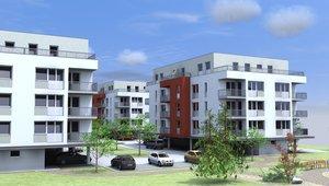 Prodej bytu 4+kk s balkónem a terasou, 164 m², Dašice