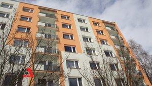Prodáme pěkný  družstevní byt o velikosti 3+1 a výměře  68 m² - na žádaném sídlišti Štěpnice  Ústí nad Orlicí