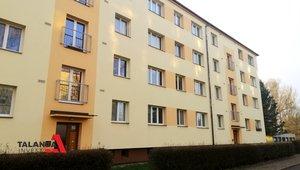Pronajmeme pěkný byt po celkové rekonstrukci o dispozici  3+1 na sídlišti Dukla v Ústí nad Orlicí