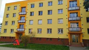 Pronájem bytu 3+kk, 56m2, částečně zařízený, OV
