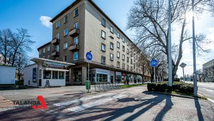 Prodej bytu 2+kk, 55m2, OV, centrum města